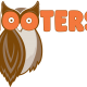 Hooters new logo