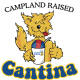 Campland Raised Cantina