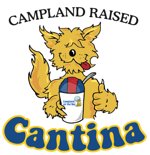 Campland Raised Cantina - Pacific Beach - 7:00pm - 1st game 3/2