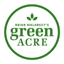 Green Acre Logo