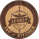 Legacy Brewing Tap and Kitchen - Miramar - 7:00pm - 1st game 5/9