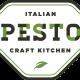 Pesto Full Logo