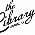 The Library Tavern - Mission Gorge - 7:00pm - 1st game 2/12