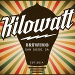 Kilowatt Brewing - Kearny Mesa - 7:00pm - 1st game 5/3