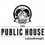 Evans Public House - Fullerton - 7:00pm - 1st game 10/3