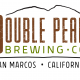 Double Peak Logo